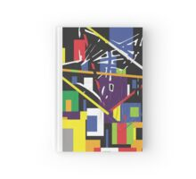 Project Hardcover Journal