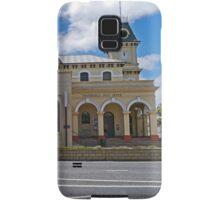 Post Office, Tenterfield, Queensland, Australia Samsung Galaxy Case/Skin