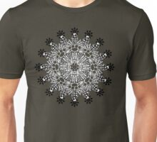 Violent Mandala  Unisex T-Shirt