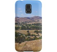 Near Gundagai, NSW, Australia Samsung Galaxy Case/Skin