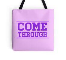 Violet Chachki Tote Bag
