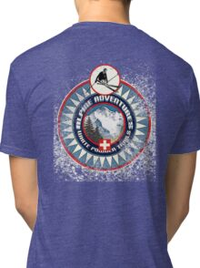 alpine Tri-blend T-Shirt