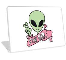 Stay Rad Laptop Skin