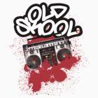 Old Skool by SvenS