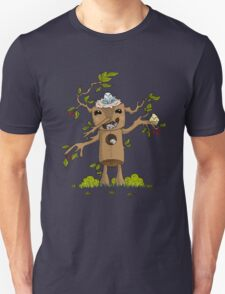 the tree Unisex T-Shirt