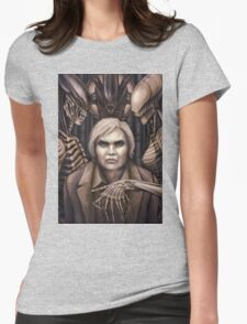Giger Portrait T-Shirt