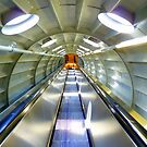 Same tunnel - more colours by bubblehex08