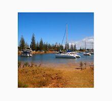 Northern Rivers Yamba NSW Australia Unisex T-Shirt