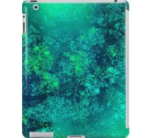 TN Awareness - grunge iPad Case/Skin