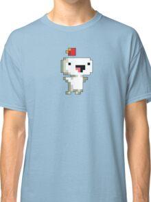 Gomez from Fez Takes Flight! Classic T-Shirt