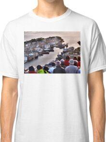 Bergen Norway Classic T-Shirt