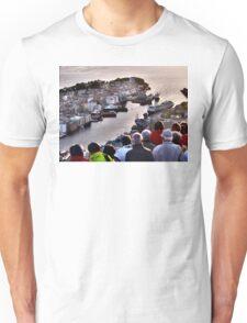 Bergen Norway Unisex T-Shirt