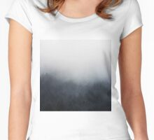 All Over Women's Fitted Scoop T-Shirt