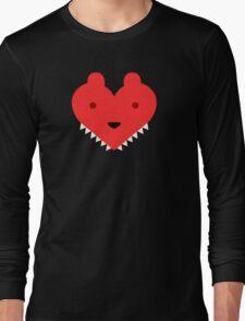 RWBY - Ruby Pajama Logo T-Shirt