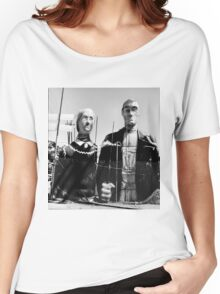 American Gothic Women's Relaxed Fit T-Shirt