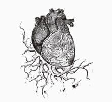 the heart doesn't play fair by hyenamarket