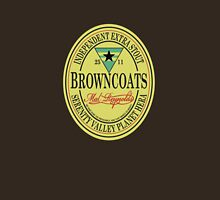 Browncoats Independent Extra Stout T-Shirt