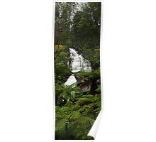 Triplet falls - Otway ranges Poster