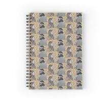 Royals Spiral Notebook