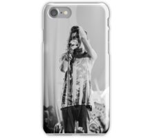 Derek Sanders iPhone Case/Skin