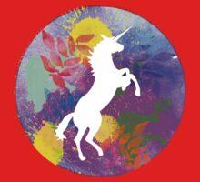 Unicorn Magic One Piece - Short Sleeve