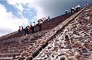 Stairway to Heaven by John Carpenter