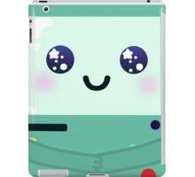 Hi, my name's Beemo!  iPad Case/Skin