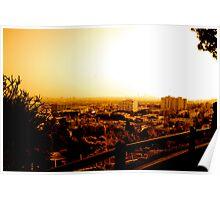 Yamashiro's Hollywood Hills Poster
