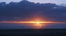 Cannon Beach Sunset by skreklow