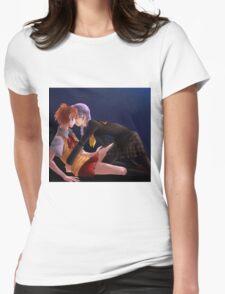 YoSeta Womens Fitted T-Shirt