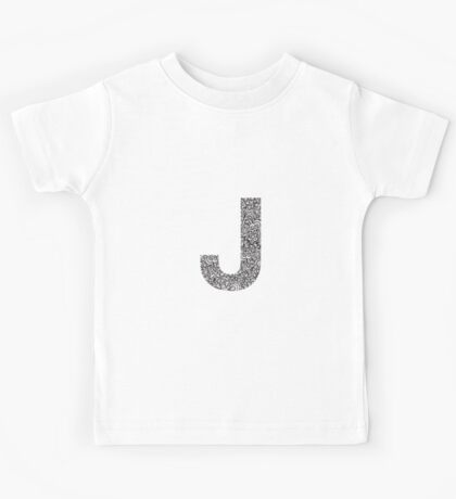 J Kids Tee