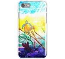 Water World iPhone Case/Skin