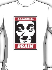Ab-normal Brain T-Shirt