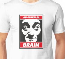 Ab-normal Brain Unisex T-Shirt