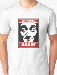 Ab-normal Brain T-Shirt