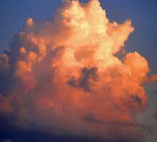 Nuclear Thunderhead by John Carpenter