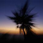 nightfall by kuansEYE