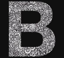 B One Piece - Short Sleeve