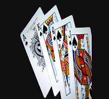 Pick a card Hoodie