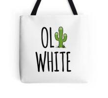 Oli White - Cactus! Tote Bag