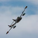 Venom , Air Atlantique Classic Flight by SWEEPER