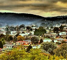 Lithgow by kiwiguy