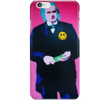President of Happiness!! iPhone Case/Skin