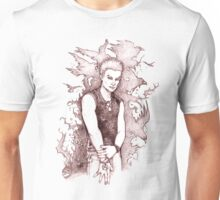 Punk Spike Unisex T-Shirt