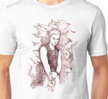 Punk Spike Unisex T-Shirt
