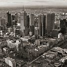 Melbourne City by ea-photos