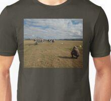 Nieuport - Running Bare,Toogoolwah,Australia 2008 Unisex T-Shirt