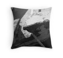 Guided I Throw Pillow