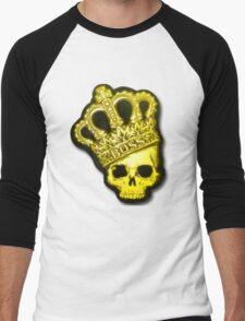 Crown Men's Baseball ¾ T-Shirt