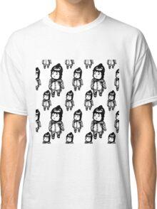 Cute Baby Penguin  Classic T-Shirt